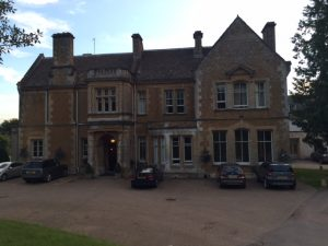 Picture of Wyck House in Cotswolds